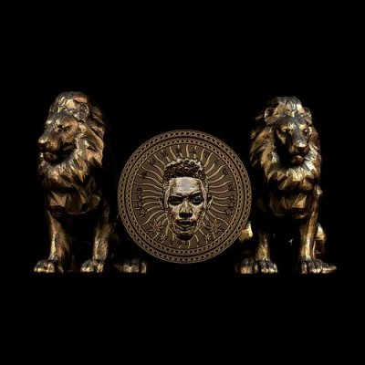 MP3: Jesse Jagz – International