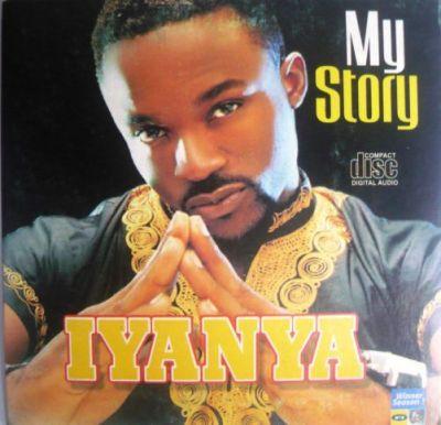 MP3: Iyanya – Thank You
