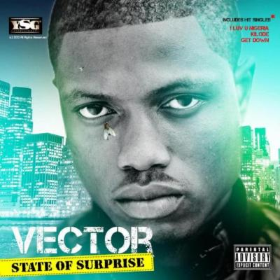 MP3: Vector – Legendary
