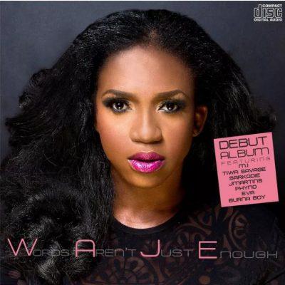 MP3: Waje – Grind ft. Burna Boy