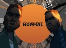 (Music) Juls X Kojey Radical - Normal