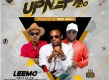 (Music) Leemo X Skiibii & Harrysong - Up Nepa 2.0