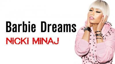 DOWNLOAD (INSTRUMENTAL) Nicki Minaj - Barbie Dreams