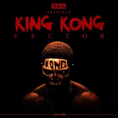 (INSTRUMENTAL Throwback) Vector - King Kong