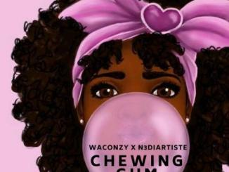 MP3: Waconzy X N3DiArtist - Chewing Gum