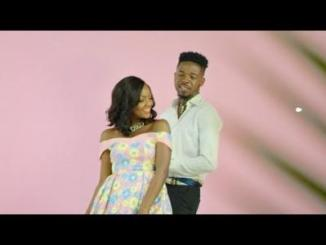 (Video) Johnny Drille X Simi - Halleluya