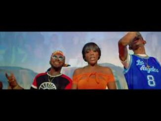 Video: DJ Consequence X Tiwa Savage & Mystro - Do Like This