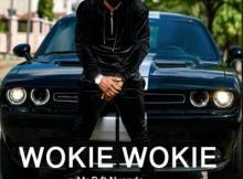 (Lyrics) Mr. P X Nyanda - Wookie Wookie