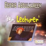 MP3: Eedris Abdulkareem - Mr Lecturer