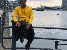 Korede Bello Looking For a Girl to Make Him Smile