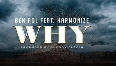 MP3 : Ben Pol X Harmonize - Why