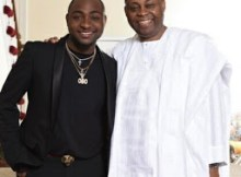 "My Father Sent 50 Policemen To Arrest Me And My Promoters During My 1st Show"" - Davido"