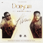 MP3 : Donsam - Atewo Ft. Henrisoul