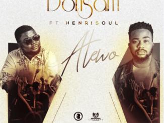 MP3 : Donsam - Atewo Ft. Henrisoul
