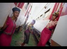 VIDEO: Dully Sykes X Harmonize - Kadamshi