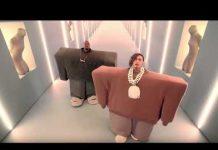 Instrumental: Kanye West & Lil Pump X Adele Givens - I Love It