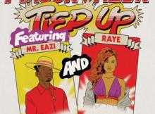 VIDEO: Major Lazer X Mr Eazi xRaye - Tied Up