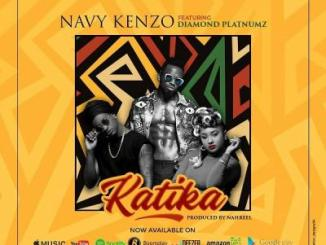 MP3 + VIDEO: Navy Kenzo X Diamond Platnumz - Katika