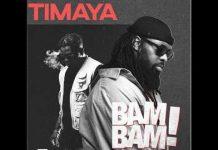 Instrumental: Timaya ft. Olamide - Bam Bam (Remake By 2Flexing)