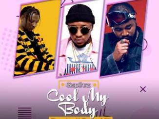 MP3 : Ceeza Milli x Shaydee x Gspihrz - Cool My Body