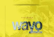 FreatBeat: Melody Songz - Wayo (Free Trap Beat)