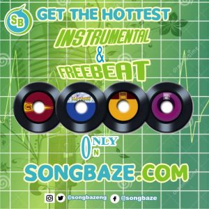 Freebeat: Godwin - Bakasaba (South Africa Beat)