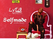 MP3 : Lyta - Self Made