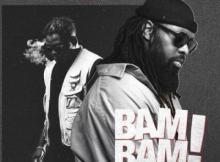 MP3 : Timaya x Olamide - Bam Bam