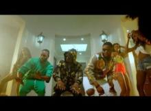 VIDEO: DJ Neptune - Do Like I Do Ft. Skales X Harmonize