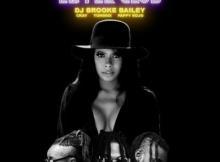 MP3 : DJ Brooke Bailey - Enter Club Ft Ckay X Yung6ix & Pappy Kojo