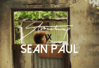 VIDEO: Stonebwoy x Sean Paul - Most Original