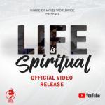 VIDEO: Daniel Myles - Life is Spiritual