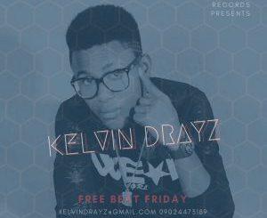 FreeBeat: Kelvin Drayz - 9ja Hip Hop Trap Beat