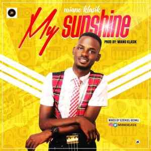 MP3 : Miano Klasik - My Sunshine