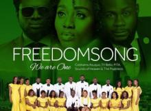 MP3 : Sounds of Heaven X The Psalmists - We Are One Ft. Cobhams Asuquo, TY Bello X Pita