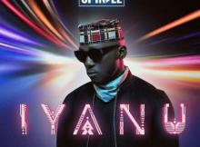 """DJ Spinall Puts Out The Album Cover & Tracklist For His Forthcoming Project - """"Iyanu"""""""