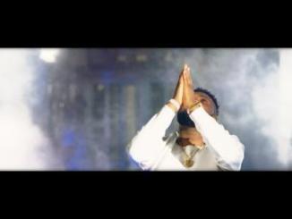 VIDEO: Chinko Ekun - Able God ft. Lil Kesh X Zlatan