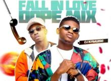 MIXTAPE: DJ Kaywise - Fall In Love Dope Mix
