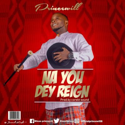 MP3 : Princewill - Na You Dey Reign