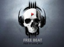 FreeBeat: Kash Beat - Sound For My Country