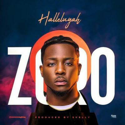 MP3 : Zoro - Halleluyah