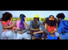 VIDEO: Popito X Skales - Gbana