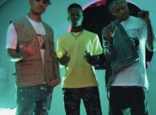 MP3 : Nasty C, A-Reece & Shane Eagle - BET Cypher