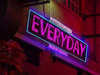 MP3 : Patoranking - Everyday