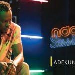 """VIDEO: Adekunle Gold Performs """"Damn Delilah"""" Live on Ndani Sessions"""