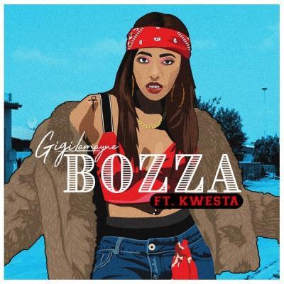 MP3 : Gigi Lamayne - Bozza ft. Kwesta
