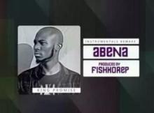 Instrumental: King Promise - Abena (Remake By FishKoRep)