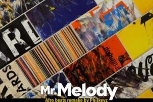 MP3 : Philkeyz X DJ Neptune - Mr. Melody (Afrobeats Remake)