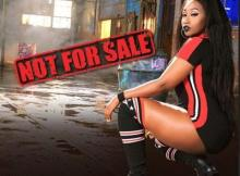 VIDEO: Victoria Kimani - Not For Sale
