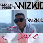 Instrumental: Wizkid - Sade (Remake By SkoolBeatz)